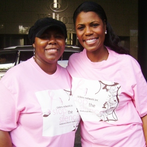 Davida and Omarosa