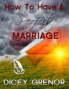 How To Have A Perfect Marriage Novelette Cover