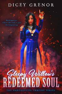SleepyWillow'sRedeemedSoul.Ebook.Amazon
